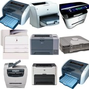 Принтеры МФУ Сканеры Копировальные аппараты и многое другое ПЕРЕЧИСЛЕН