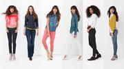 Женские джинсы 20 пар (..оптом)..