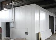 Холодильные камеры-сборка, демонтаж, ремонт, обслуживание.
