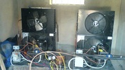 Холодильные камеры-установка оборудования, заправка, ремонт
