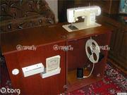 Ремонт швейных машин в Ташкенте