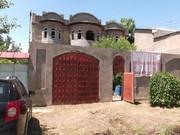 Продаю недостроенный евро дом в Ташкенте.