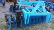 Дисковая борона ДБ-2 (трактор 1, 4 т.с)