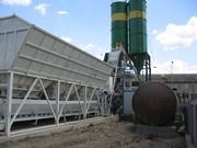 Бетонный завод SUMAB TE-60 (ЭКОНОМ КЛАССА) БСУ,  РБУ в Ташкенте