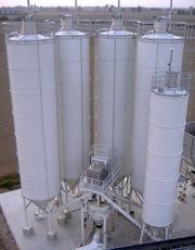Оборудование для выгрузки цемента в Ташкенте