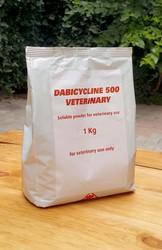 Дабициклин 500 (Dabicycline 500)
