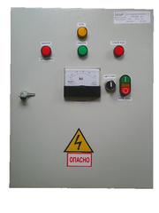 Мы производим сборку электро щитов по схемам заказчика любой сложности