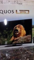 телевизор Sharp Aquos Leo 50