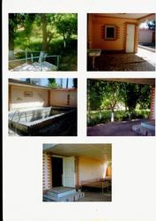 Продажа своего дома в Кибрайском районе,  махалля Ок-олтин.