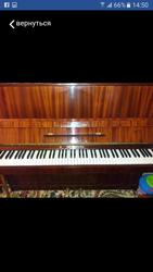 Срочно продаётся  Пианино Беларусь
