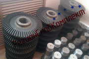 ЗАпасные части к шахтным электровозам К14,  К14М,  К10