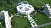 Архитектурное проектирование и дизайн интерьеров.