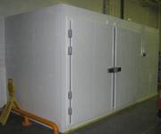 Строительство холодильных складов (холодильных камер)