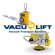 Подъемное вакуумное оборудование от немецкого производителя