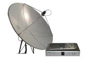 Установка и настройка спутниковых антенн с гарантией на свою работу