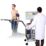 Стресс система на базе ЭКГ Cardio PC/E (Innomed Medical,  Венгрия)