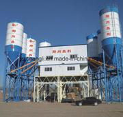 Стационарный бетонный завод HZS 180«Changli»БСУ