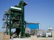 Асфальтовый завод LB 750 ( 60 тонн) «Changli»