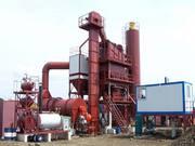 Асфальтный завод,  АБЗ,  LB 2000 (160 тонн) «Changli»