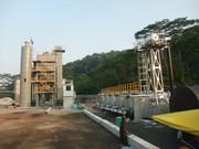 Асфальтовый завод,  АБЗ,  LB 4000 (320 тонн) «Changli»