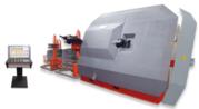 Правильно-гибочный станок TJK WG16B для арматурной стали