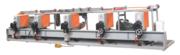 Автомат-центр для гибки стальной арматуры TJK G5L16/G5L25