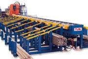 Автоматическая линия мерной резки TJK GJW150B