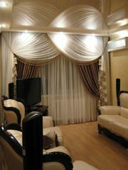 Салон элитных штор «ЕВРОТЕКС» имеет честь предложить Вам услуги по пош