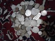 Продаются редкие монеты тангалар Советского союза СССР