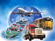 Грузоперевозки по всему миру и всеми видами транспорта! Транс.компания