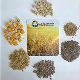 Компания АСК Техник предлагает кормовые культуры на экспорт