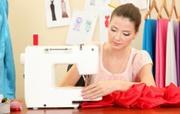 Курсы кройки и шитья (конструирование,  моделирование и пошив одежды)