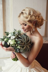Курсы парикмахера-стилиста по свадебным и вечерним прическам.