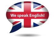 Ищем преподавателя разговорного английского языка