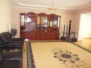 4 комнаты 140 м.кв.,  банковский кирпичный дом  105000