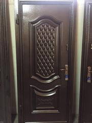 Железные входные двери в широком ассортименте