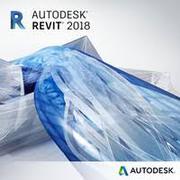 Лицензионный Autodesk REVIT 2019 Architecture/Structure/ MEP на  1 год