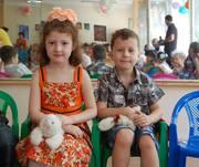BABY CLASS В ТАШКЕНТЕ