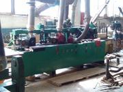 Комплект деревообрабатывающего оборудования.Паркет, плинтус, брус, доска.
