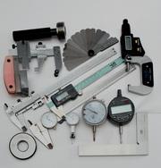 Измерительный инструмент от производителя