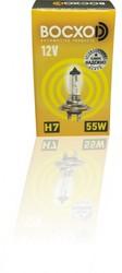 Лампы головного света 12V ВОСХОД STANDARD   H7 STANDARD