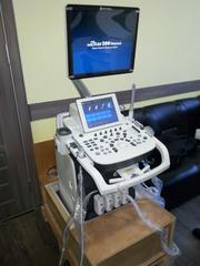 УЗД сканер высокого класса по доступной цене !