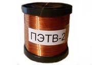 Эмалированный медный провод ПЭТВ-2 Ф 0, 67-1, 40