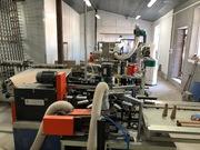 оборудование для производства конуса для пряжи