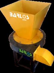 Дробилка кормов / Измельчитель 500 кг/ч