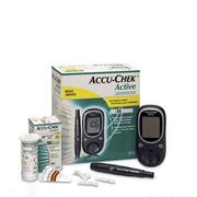 Accu-Chek Active (Акку-Чек Актив) - глюкометр НОВЫЙ