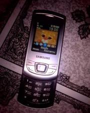 Продам мобильный телефон самсунг
