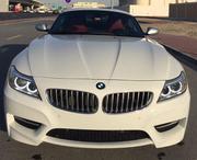 BMW Z4 3.5 iS M-Paket (M пакет+Sdrive)