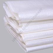 Полипропиленовый мешок,  тканые рукава,  пряжа из нескольких нитей