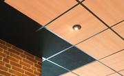 Подвесной потолок Rockfon Ligna типа Армстронг